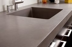 Foodsafe! CHENG Concrete Countertop Sealer