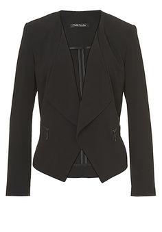Betty Barclay Ladies' blazer in black