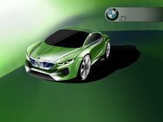 New generation of BMW Z5 CONCEPT - by Ario Ekhlasi