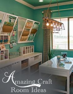 http://fabuloushomeideas.com/wp-content/uploads/2013/04/Amazing-Craft-Room-Ideas-1.jpg