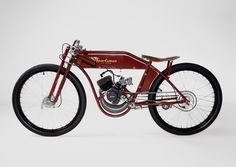 I want to ditch my car and build one of these. Sportsmanflyer