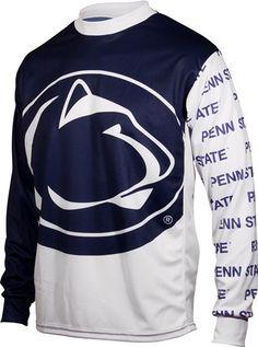 Penn State Mountain Bike Jerseys, Sweatshirts, Mens Tops, How To Wear, Fashion, Supreme T Shirt, Moda, Fashion Styles, Trainers