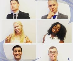 Our team rocks!  Ricky, Marcus, Samantha, Talibah, Steve and Noah have all been promoted to the leadership team!  We couldn't be more proud.  Keep on shining!