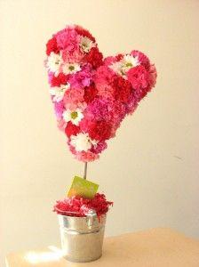 #topiario  #valentinesday  #sanvalentin