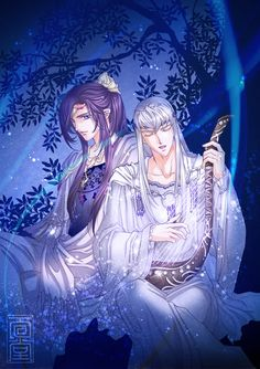 Finwe and Elwe (Thingol). Finwe  was the first High King of the Elven Noldor to lead his people on the journey from Middle-earth to Valinor in the blessed realm of Aman. He was a great friend of Elu Thingol, the King of Doriath.