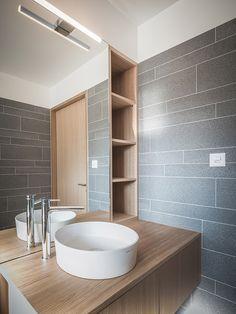 Ludovic Schober Architectes | Valais | Martigny, Sierre, Sion Bathtub, Bathroom, Standing Bath, Washroom, Bath Tub, Bathtubs, Bathrooms, Bath