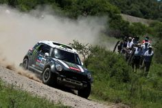 It is always nice to see MINI on the leader board! See where MINI stands in the 2014 Dakar Rally!