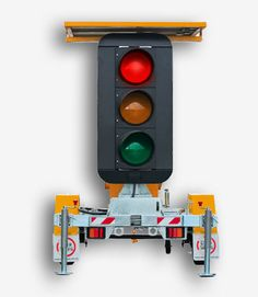 Portable #TrafficLight