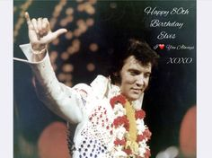 Lovin Elvis The Legendary Rockin Iconic King Always and Forever and EVER!!  TCB⚡ TLC⚡ ❤️