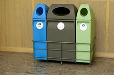 Leco Recycling Afvalemmers : Best schoolrecyclingbins images recycling bins