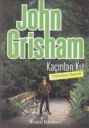 Kaçırılan Kız - John Grisham