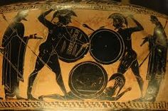 ancient greece art