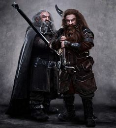 Races of Azthorn: Dwarves (Yes this is also from The Hobbit/ LOTR) Only live in the Shoujik Mountains