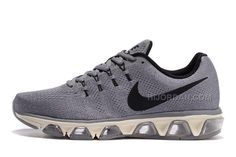2016 Nike Air Max Tailwind 8 Print Sneakers Cool Grey Pure Platinum White Black  Mens Running Shoes 805941-002 325312eab