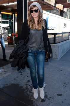 The best part about Jessica Biel's style? How easy it is to copy!