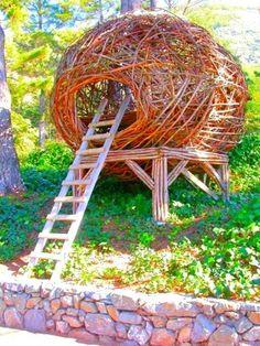 SpiritNestComissions - 20 person nest!!!