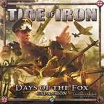 Tide of Iron: Days of the Fox | Board Game | BoardGameGeek