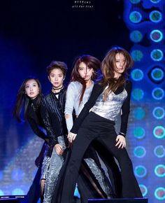 Kpop Girl Groups, Korean Girl Groups, Kpop Girls, Korean Entertainment Companies, Victoria Song, Amber Liu, Krystal Jung, Sulli, 1 Girl