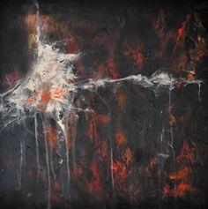 Se oyen los disparos, se enciende el fuego, los gritos ensordecen, la sangre corre, el viento enmude