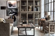 Artwood Furniture And Accessories For Fall/Winter 2015 - www.nicespace.me