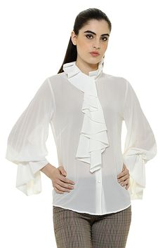ecfbffdd3b 15 fantastiche immagini su camicia bianca nel 2019 | Camicie bianche ...