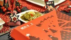 Alternatif Bir Yılbaşı Gecesi Önerisi: Evden Çıkmayın! - Harbi Yiyorum #event #yilbasi #christmas #food #drink