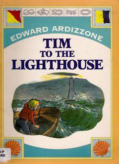 vintage kids series book Tim at the by OnceUponABookshop on Etsy, $3.50