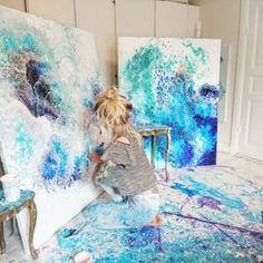 Emma Lindström on Saatchi Art #art