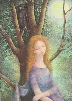 Swan Lake | Illustrated by Ludmila Jiřincová.