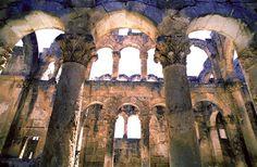 Alahan Monastery (Mersin)