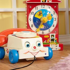 Take a look at the Totally Awesome Retro Toys event on zulily today!