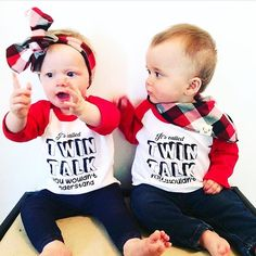 Hold up, wait a minute, let's get some twin talk in it!