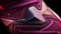 (via LeBron 13 Review   Sole Collector)