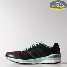 Loving my new shoes: adidas Supernova Boost Sequence 7