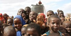 One year on from the East Africa food crisis, much progress and many lessons | Blogs | Oxfam GB