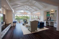 Hampton/Queenslander House Renovation - Picture gallery