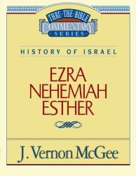 Ezra Overview: Rebuilding the Temple :: No End to Books (Christian reviews)