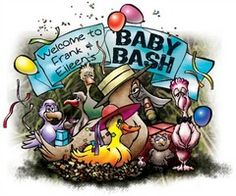 Coed baby showers? Skip the games when men are on the guest list | MLive.com