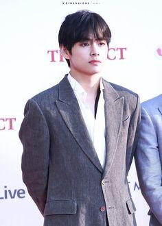 Music Awards, Taehyung, Bts