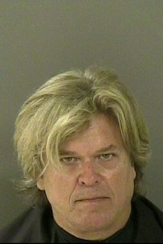 Ron White Mugshot | 09/10/08 Florida Arrest