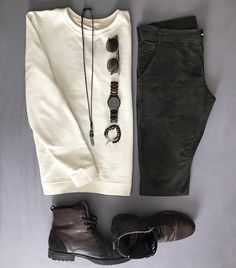 Combo militar by @GuiCury