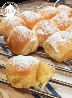 brioche butchy Beignets, Hamburger, Bread, Food, Recipes, Eten, Hamburgers, Bakeries, Meals
