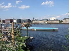 #badeschiff in der #arena #berlin #treptow
