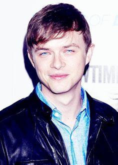 Dane DeHaan is ruining my life with his perfection