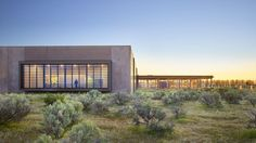 Mithun's Wanapum Heritage Center nabs 2 awards, honors Native Am tribe | News | Archinect
