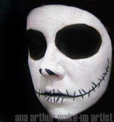 maquillage m.jack