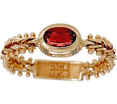 f9b466620 Imperial Gold Oval Gemstone Ring