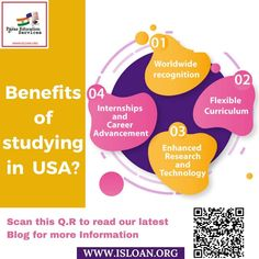 Read our latest blog for more details! www.isloan.org