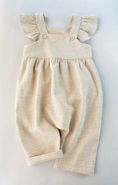 Baby Girl Fashion, Toddler Fashion, Kids Fashion, Baby Outfits, Toddler Outfits, Cute Baby Clothes, Doll Clothes, Toddler Girl, Baby Kids
