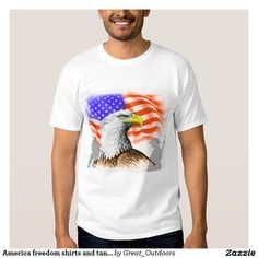 America freedom shirts and tank tops